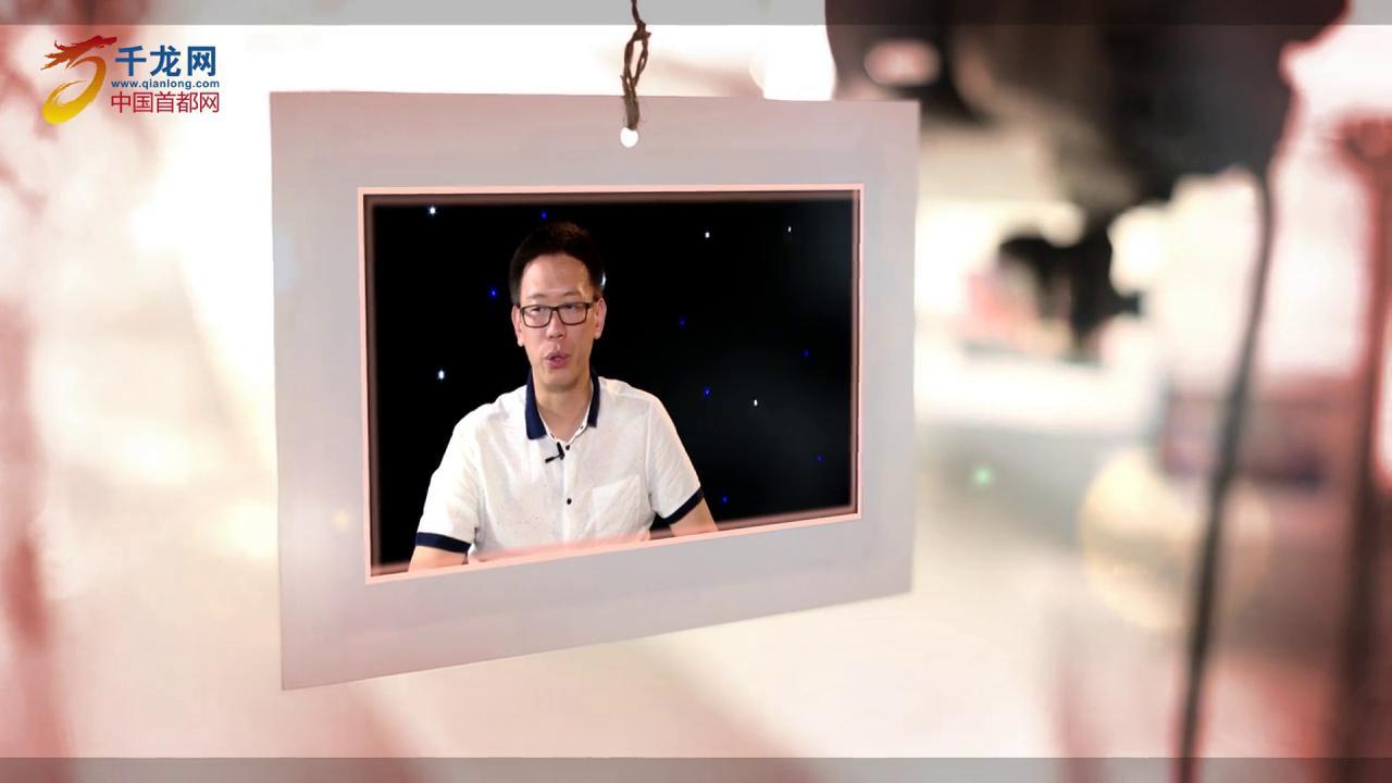 """《瑶问》第40期:独家专访写作界的""""周星驰""""——午歌"""