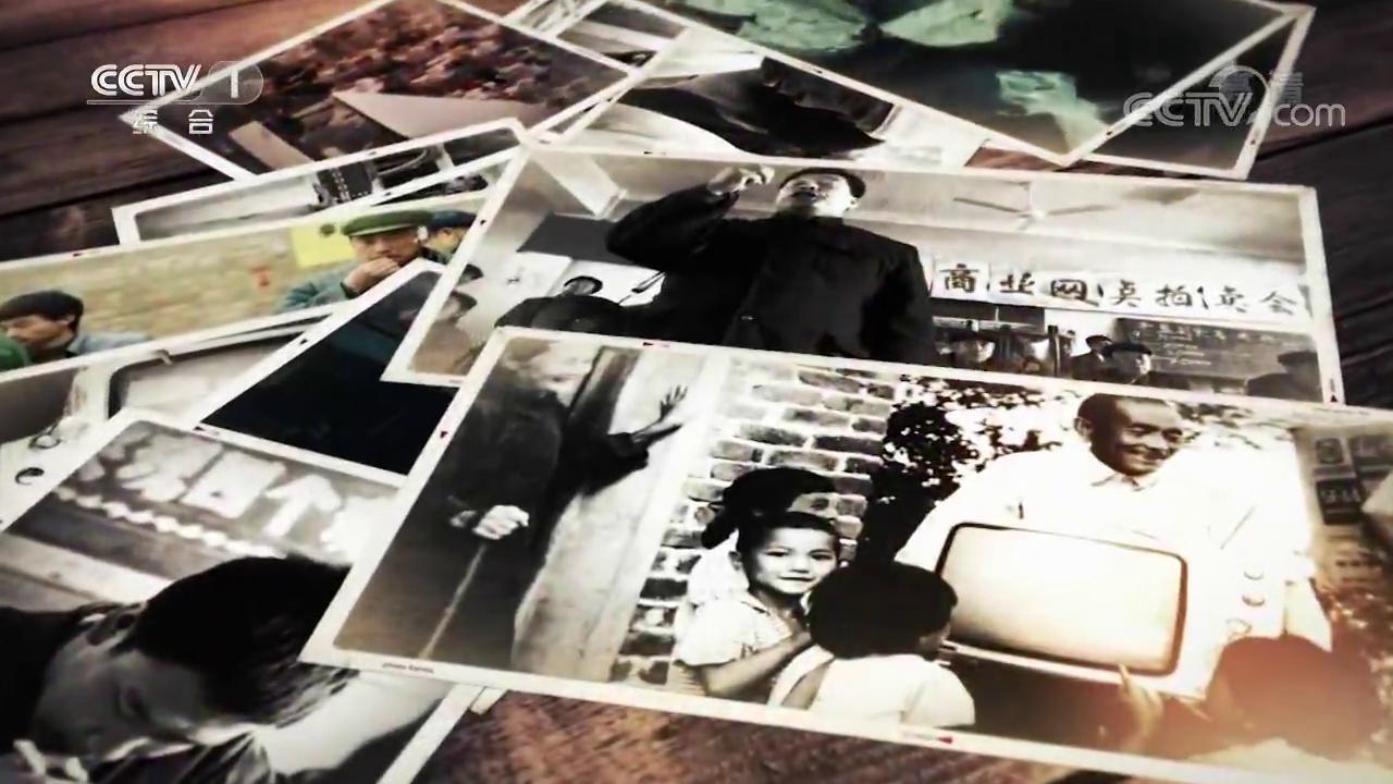 《我们一起走过——致敬改革开放40周年》第二集 在希望的田野上