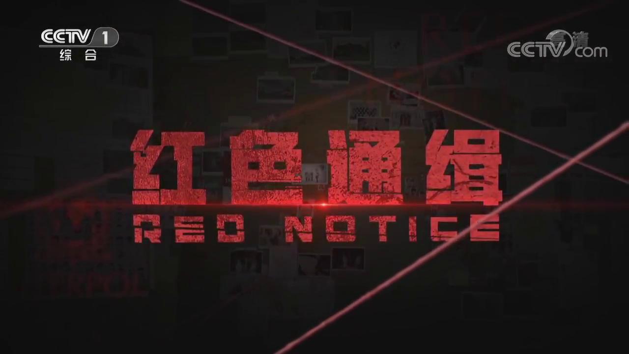 《红色通缉》 第四集 携手
