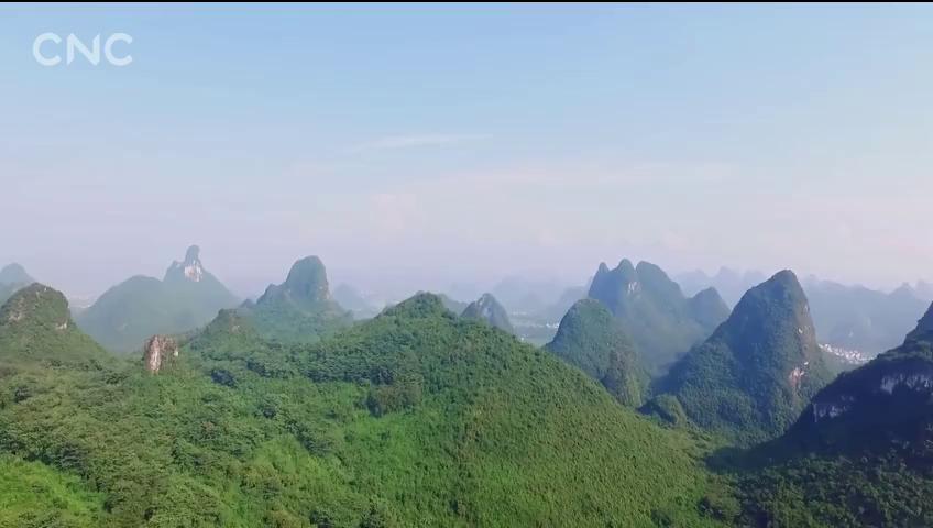 二十四节气大型纪录片《四季中国》|第三集 惊蛰