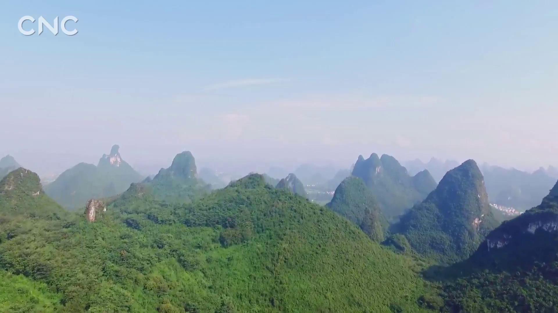 二十四节气大型纪录片《四季中国》   第六集 谷雨