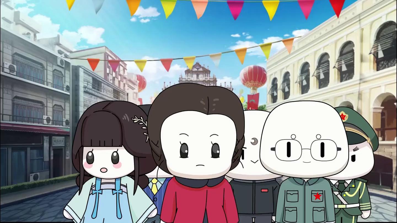 """《中國制度面對面》第13集:""""一國兩制""""重要制度為什么完全行得通?"""