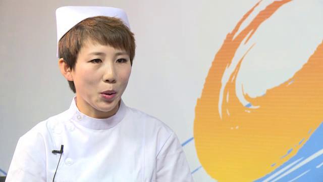 【百姓百人百事】癌症夫妻的天使路