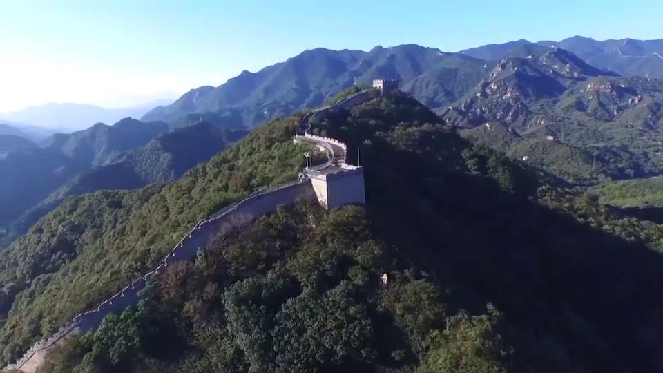 《生态中国·十期十美》北京篇·山水延庆映世园