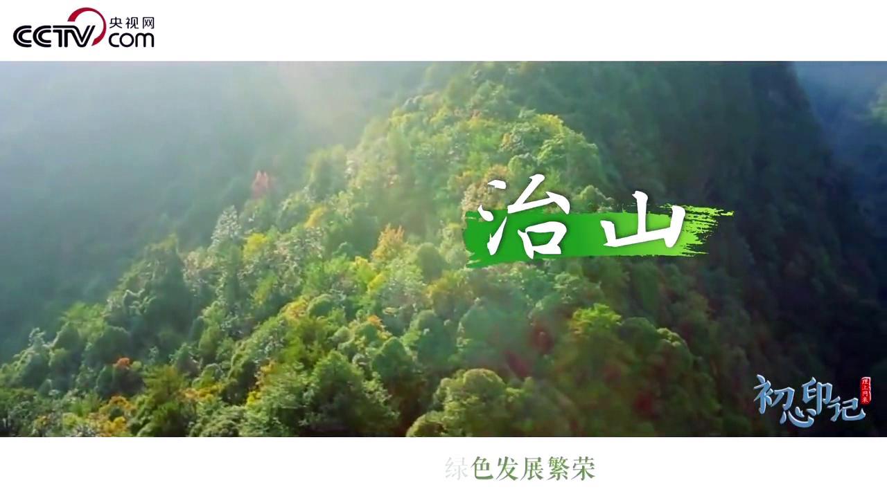 初心印記 | 微視頻:保護生態,生態也會回饋你