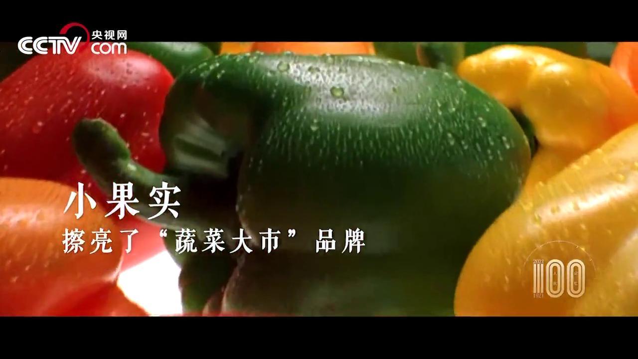 【人民記憶:百年百城】聊城奔小康