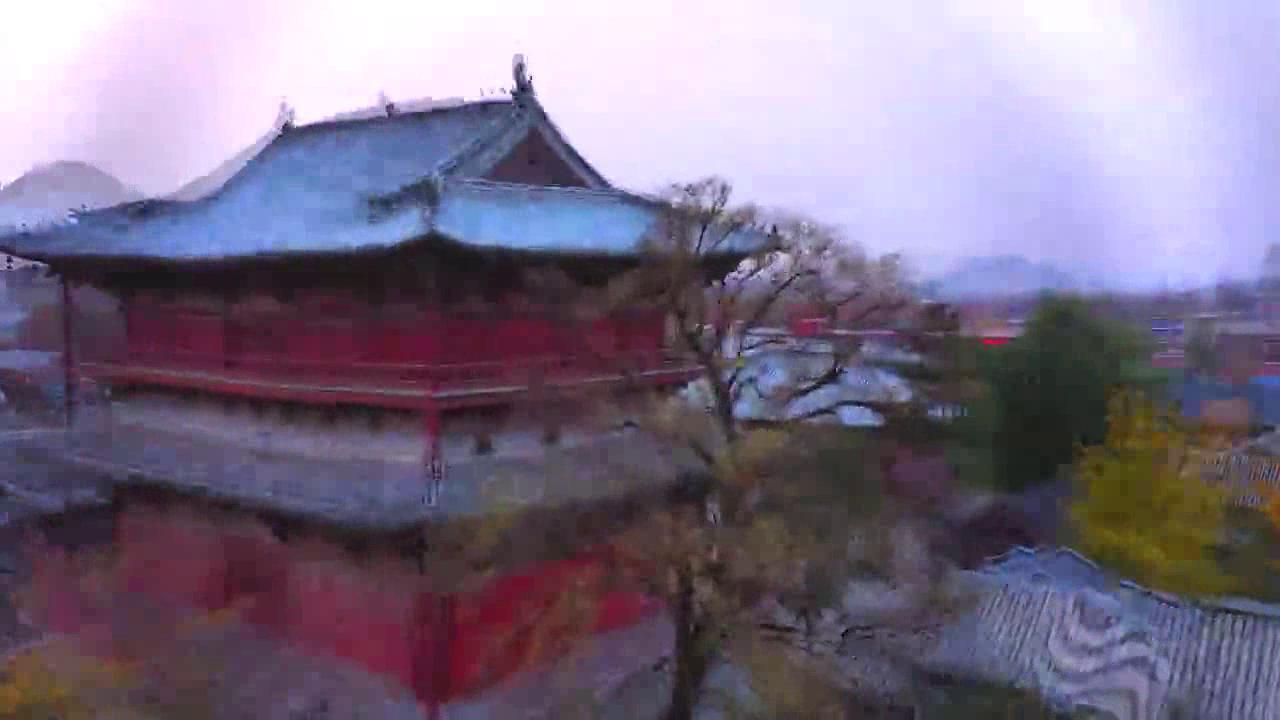锦绣中华·大美山川 | 依水而兴 天津风光
