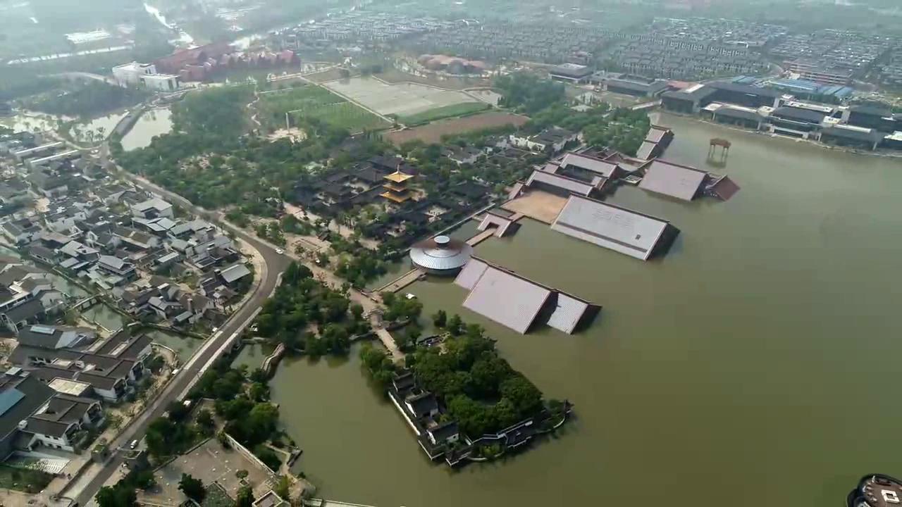 錦繡中華·大美山川 | 上海之根 海派之源