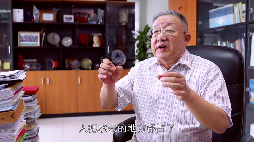 我是科学人——第17期王浩